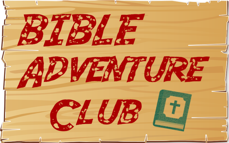 Bible Adventure Club